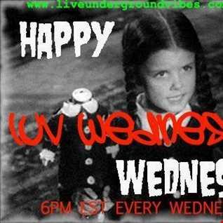 Great Scott   Happy Wednesday 110916
