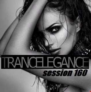 Trance Elegance Session 160   Do Not