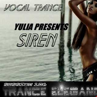 Trance Elegance Session 136 -  Siren