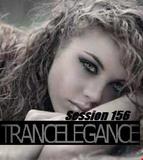 Trance Elegance Session 156   Winter Is Here