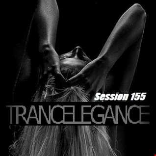 Trance Elegance Session 155   Leave The Past Behind