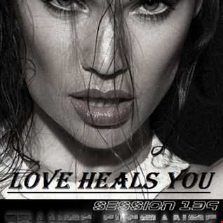 Trance Elegance Session 139   Love Heals You