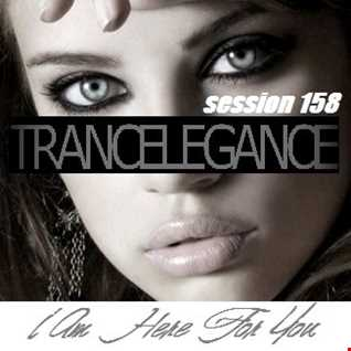 Trance Elegance 158  I am here for You