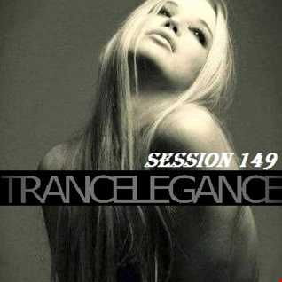 Trance Elegance Session 149 - I'm Sorry