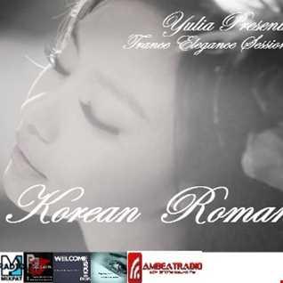 Trance elegance Session 108   Korean Romance
