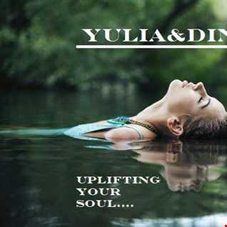 Yulia & Dino   Uplifting your Soul.