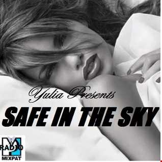 Trance Elegance Session 072 - Safe In The Sky