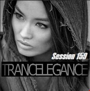 Trance Elegance Session 159   Shed A Tear