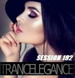 Trance Elegance 2017  Session 192   Leave My Hand
