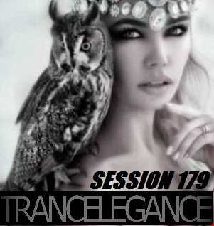 Trance Elegance Session 179  Fire In My Heart