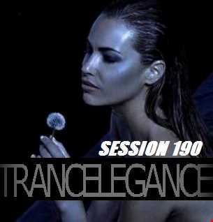 Trance Elegance 2017 Session 190   I See The Light