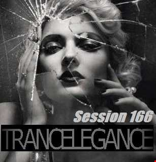 Trance Elegance Session 166   Soul From Harm