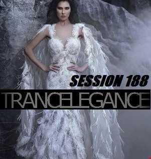 Trance Elegance 2017 Session 188   All Heaven