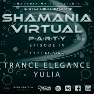 Trance Elegance Yulia - Shamania Virtual Party