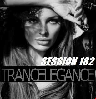 Trance Elegance Session 182   Guardians Of Forever