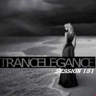 Trance Elegance Session 151 - Thunderstorm
