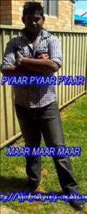 D.j.Rowdy Mahro Desh Manaan  (Remix)