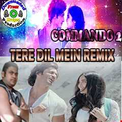 "Commando 2 | Offical ""Tere Dil Mein Remix"" 