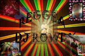 D.j. Rowdy Iahq Ki Ada (Remix)