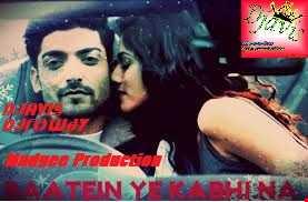 Khamoshiyan | Official Baatein Ye Kabhi Na Remix | Djavis & Rowdy (ft.Arijit Singh)
