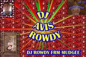 D.j.Rowdy feat   Dhokha Dhadi (Remix)