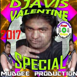 2017 Valentine Special By Djavis Remix