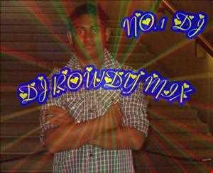 D.j.Rowdy Pinky (Remix)
