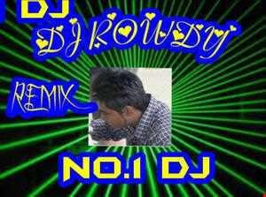D.j.Rowdy Hey Mr DJ (Remix)