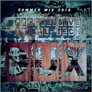 TRIBAL SUMMER MIX