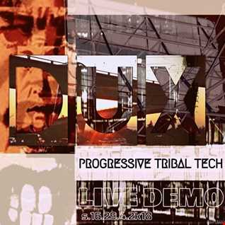 PROGRESSIVE TRIBAL TECH