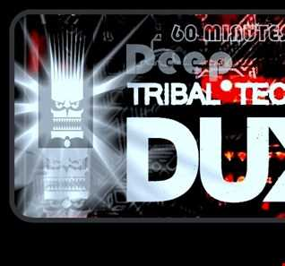 SEPT DEEP TRIBAL MADNESS
