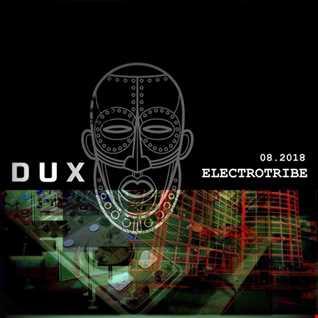 ELECTROTRIBE AUG 2018