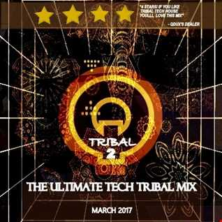 ULTIMATE TRIBAL MARCH 2017