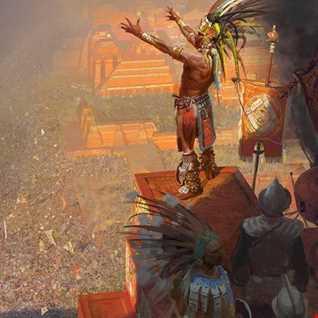 Volcomx2 - Session 22 - The Maya's Return - (20-8-2017)