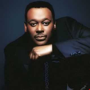 Classic Soul Ballads Volume 28 featuring Luther Vandross