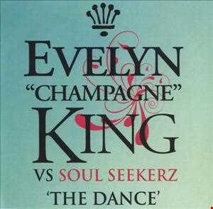 Evelyn King 2