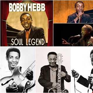 Sunny ft Bobby Hebb