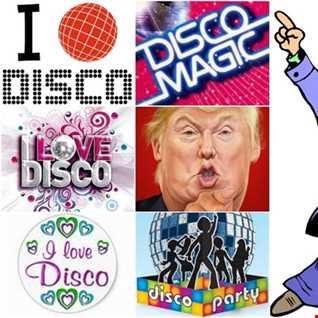 Disco Magic 22 (Tom Moulton)