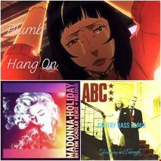 Hang On More Remixes