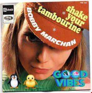 Shake Your Tambourine  (It's Northern Soul)