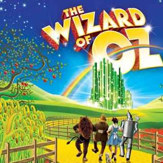Disco Magic 19   The Wizard of Oz
