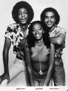 Make That Move (Featuring Shalamar)