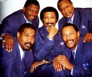 The Many Faces of The Temptations