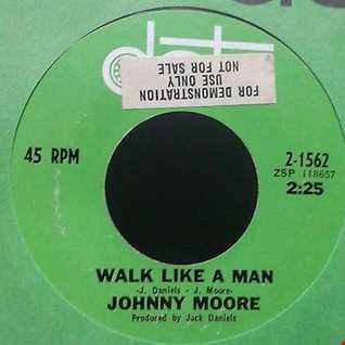 Walk Like A Man (More Northern Soul)