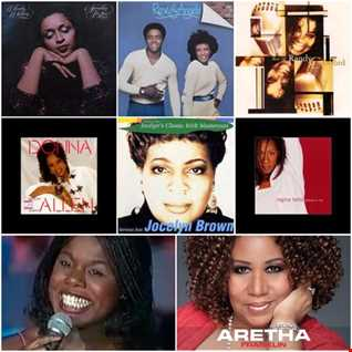 Classic Soul Ballads Volume 31 Women Of The World