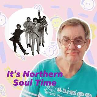 It's Northern Soul Time