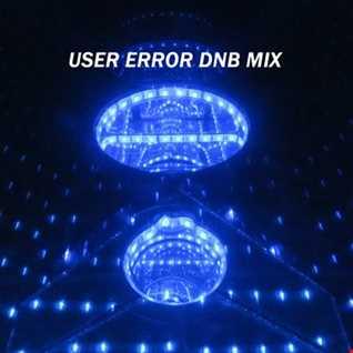 Infinitron 2040 - User Error DnB Mix