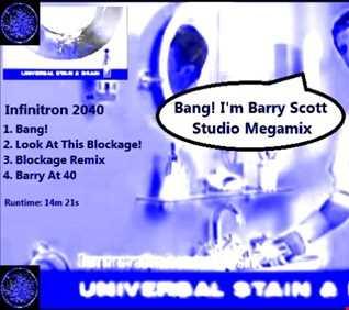 Barry Scott Studio Megamix