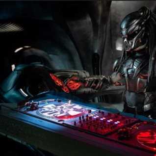 predator mix 9