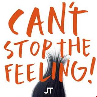 Justin Timberlake   Can't Stop The Feeling (90's Piano Mix)